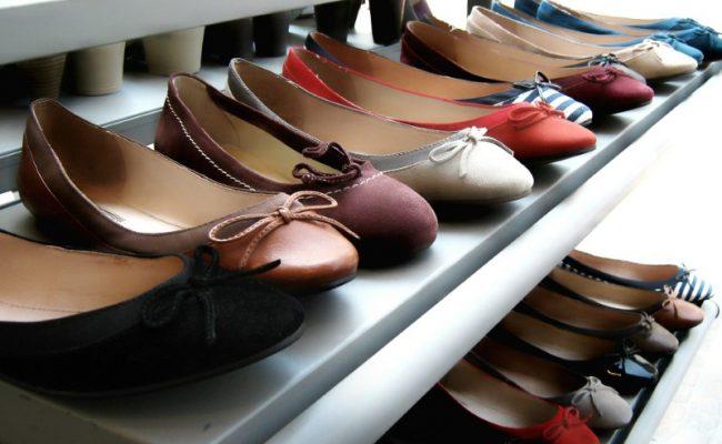Dámskej obuvi online